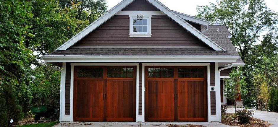 George S Garage Doors, Overhead Garage Door Jacksonville Florida