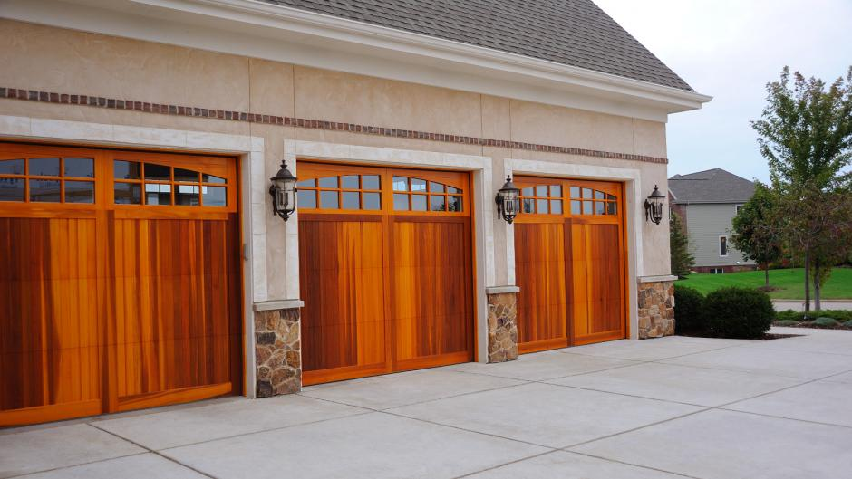 GARAGE DOOR SERVICES & Garage Door Services u2013 Georgeu0027s Garage Doors